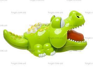 Детская игрушка «Крокодил», 668, цена