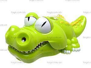 Детская игрушка «Крокодил», 668, игрушки