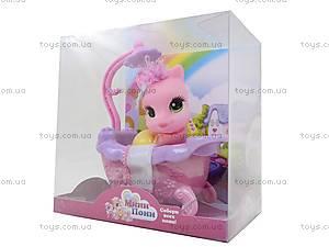 Детская игрушка «Мини пони», 5300, фото