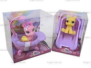 Детская игрушка «Мини пони», 5300, цена