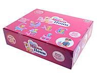 Детская игрушка «Мини пони», 5300, детские игрушки
