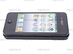 Детская игрушка «Мобильный телефон», 5298, фото