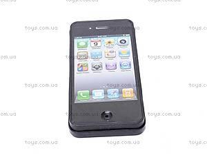 Детская игрушка «Мобильный телефон», 5298, отзывы
