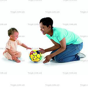 Детская игрушка «Мой первый мяч», X2249, фото