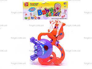 Детская игрушка-погремушка, 38331