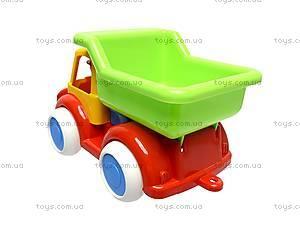 Детская игрушка «Самосвал», С-64-Ф, купить