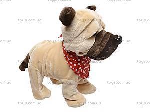 Детская игрушка «Собачка», CL1187ABC, цена