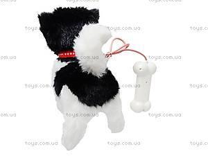 Детская игрушка «Собачка» на дистанционном управлении, 9605B1, купить