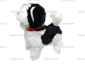 Детская игрушка «Собачка» на дистанционном управлении, 9605B1, фото