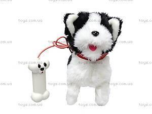 Детская игрушка «Собачка» на дистанционном управлении, 9605B1, отзывы