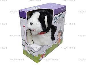 Детская игрушка «Собачка» на дистанционном управлении, 9605B1