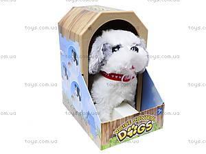 Детская игрушка «Собака», 9198C2, отзывы