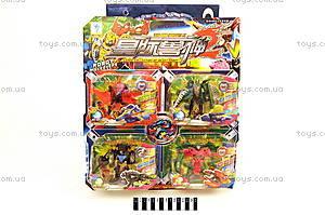 Детская игрушка Transformer, DA-805