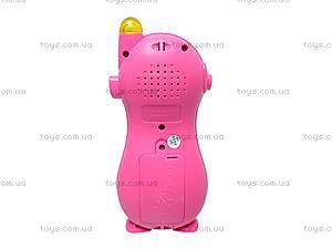 Детская игрушка «Умный телефон», 0101RU, купить