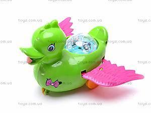 Детская игрушка «Уточка», 0658A, фото