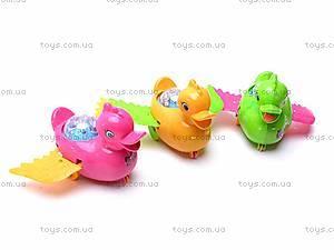 Детская игрушка «Уточка», 0658A