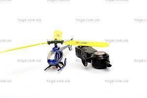 Детская игрушка «Вертолет», с запуском, 898-1, купить