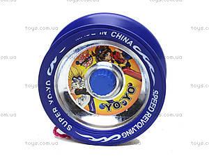 Детская игрушка «Йо-Йо», 3101A, фото