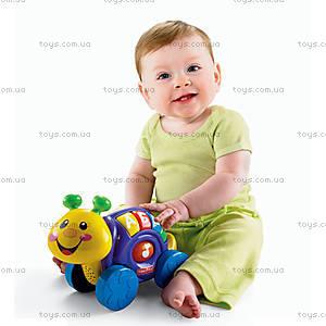 Детская интерактивная игрушка «Улитка», N1202, купить