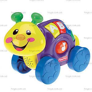 Детская интерактивная игрушка «Улитка», N1202