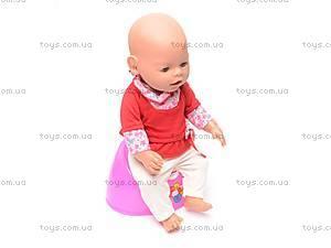 Детская интерактивная кукла-пупс, 8002-5, купить