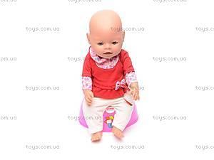 Детская интерактивная кукла-пупс, 8002-5