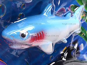 Детская интерактивная рыбалка, 4 рыбки, 2156B, игрушки