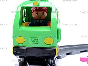 Детская железная дорога, HM289-1/HM290, фото