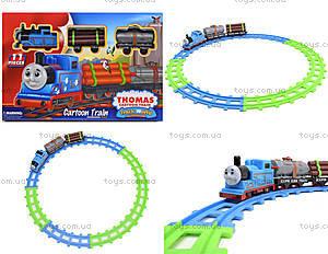 Детская железная дорога Thomas, 233B-2