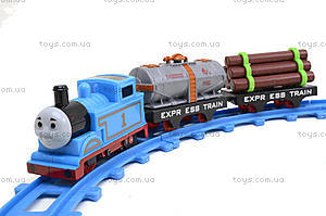 Детская железная дорога Thomas, 233B-2, игрушки