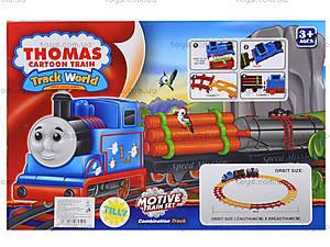 Детская железная дорога Thomas, 233B-2, детские игрушки