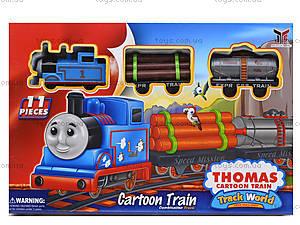 Детская железная дорога Thomas, 233B-2, toys.com.ua