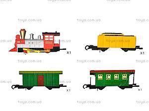 Детская железная дорога, 5,06м, 08103, фото
