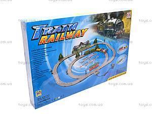 Детская железная дорога, 5,06м, 08103, цена