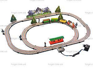 Детская железная дорога, 5,06м, 08103