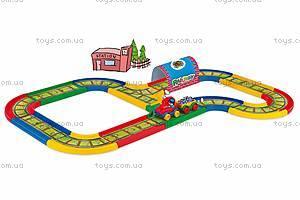 Детская железная дорога Kid Cars, 51701