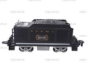 Детская железная дорога «Классический поезд», 0694, купить