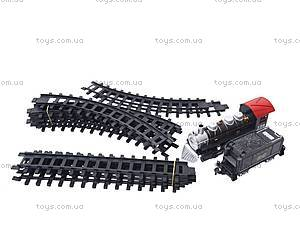 Детская железная дорога «Классический поезд», 0694, фото