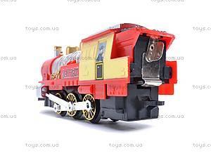 Детская железная дорога «Мой первый поезд», 0614, купить