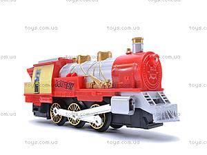 Детская железная дорога «Мой первый поезд», 0614, цена