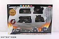 Детская Железная Дорога «Мой первый поезд» на радиоуправлении, 0629, фото