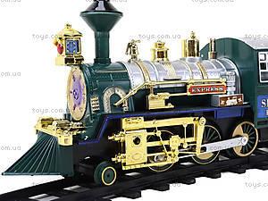 Детская железная дорога на радиоуправлении, 44, игрушки