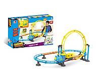 Детская железная дорога «Петля», 3011-B, отзывы