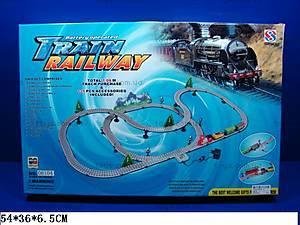 Детская железная дорога Train Railway, 08104
