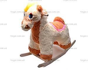 Детская качалка лошадка, 50-012-1