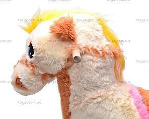Детская качалка лошадка, 50-012-1, цена