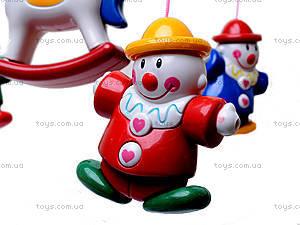 Детская карусель, 2917/2921, детские игрушки