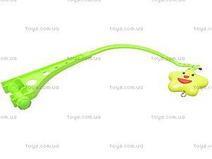 Детская карусель-погремушка на кроватку, D060, фото