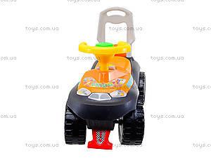 Детская каталка «Дино», 11-003, магазин игрушек