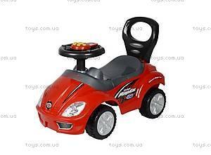 Детская каталка Magic Car, U-042 R